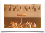 Concert, GR Ford Fieldhouse, Grand Rapids, MI late 1979